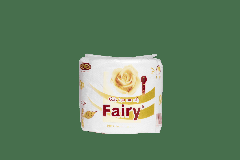 Giấy vệ sinh Fairy