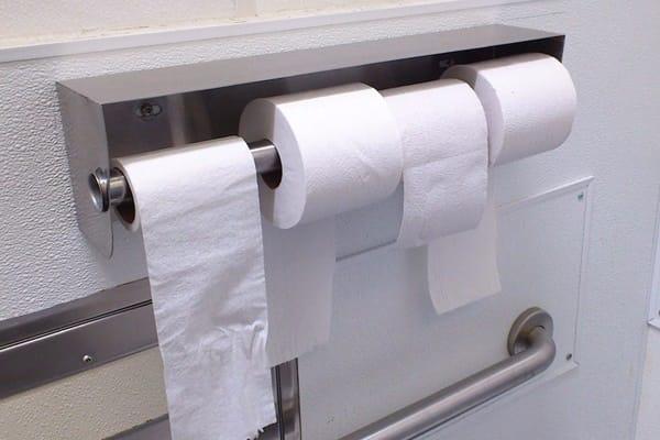 Nên lựa chọn những loại giấy vệ sinh dai và bền