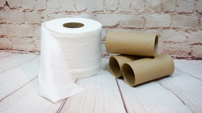Chọn giấy vệ sinh 2 lớp - những điều cần lưu ý